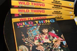 Jimi Hendrixi meenutuskontsert ja elulooraamatu