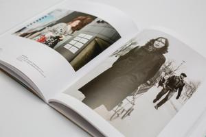 Eesti tänavafotograafia ülevaade sai kaante vahele.