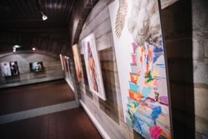 Выставка Энна Пылдрооса.