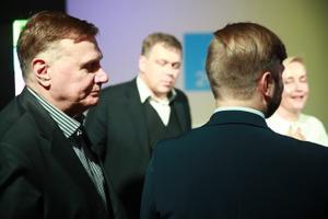 Eesti 200 üldkogu.