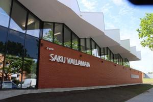 Selgusid kultuurkapitali arhitektuuripreemiate nominendid. Saku vallamaja.