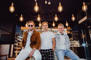 Noortebänd 2020 poolfinalist SK!VE