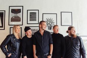 Noortebänd 2020 poolfinalist Sander Ambur Band