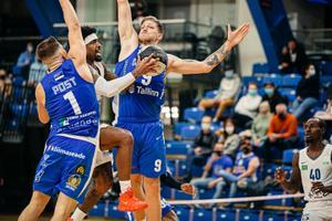 Korvpalli Eesti-Läti liiga: BC Kalev/Cramo – Tallinna Kalev/TLÜ