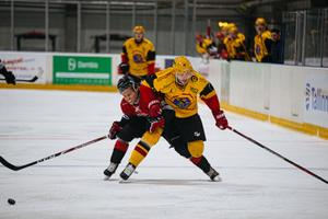 Jäähoki Eesti meistriliiga: HC Panter - Tartu Välk