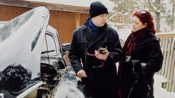Allan - Raivo E. Tamm, Are - Ülle Lichtfeldt. 2001
