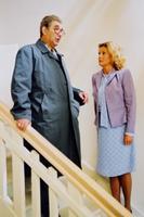 Aleksander - Eino Baskin, Mare - Anne Veesaar. 2001