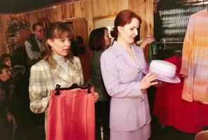Mare - Anne Veesaar, Anne-Mai - Garmen Tabor. 1998