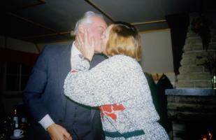 Kristjan - Väino Aren, Laine - Luule Komissarov (1996)