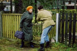 Laine - Luule Komissarov, Jürka - Egon Nuter. (2000)