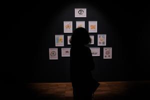 Kumu uue näituse