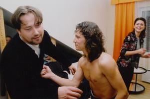 Kaido Prillop - Üllar Saaremäe, Raim - Indrek Saar, Are - Ülle Lichtfeldt. 2001