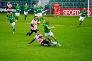 Jalgpalli Premium liiga: Tallinna FC Flora - Nõmme Kalju FC