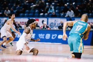 Korvpalli VTB Ühisliiga: BC Kalev/Cramo - Astana