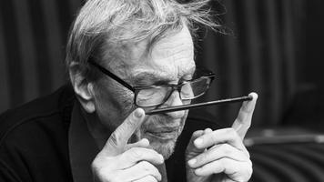 """Kertu Moppel alustas Draamateatris proove Klaus Manni """"Mefistoga"""""""