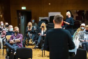Eesti Laulu briifing