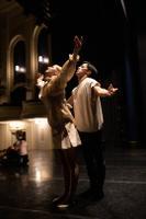 Ballettlavastus