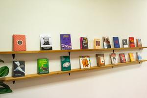Keelatud kirjanduse muuseum