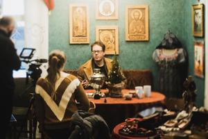 Peipsiveerel toimus Tartu Uue Teatri