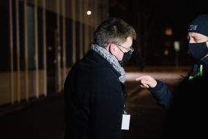 Esimesed vaktsiinid jõudsid Tallinna