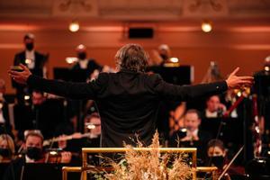 ERSO aastalõpukontsert