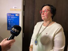 Narva linnapea valimine.