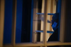 Riigikogu esimees Henn Põlluaas abielureferendumi eelnõu esimese lugemise vaheajal