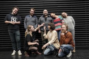 Karl Koppelmaa alustas Rakvere teatris proove lavastusega