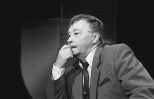 Lavastaja ja näitleja Sulev Nõmmik, saade sarjast