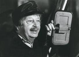 Meie Uduvere. Režissöör Sulev Nõmmik: Kärna Ärni - Sulev Nõmmik. 1987