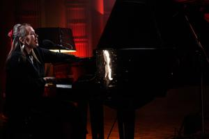 Концерт Мари Калкун.