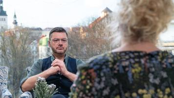 Lauri Vasara portreesaade.