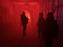 фестиваля изобразительного искусства «Огни Вильянди».