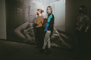 Evelyn Bencicova näituse