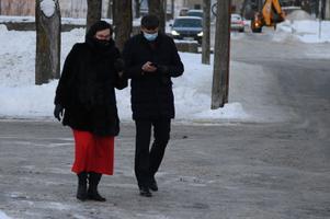 Катри Райк и Алексей Евграфов.