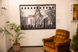 Jan Kausi raamatuesitlus ja näituse