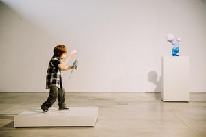 Patricia Piccinini näitus