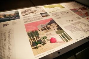 Arhitektuurimuuseumi näitus