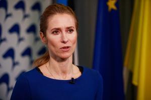 Кая Каллас прокомментировала выбор министров от рефомистов.