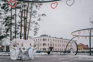 Võru, The Tartu 2024 cooperation agreement signing took place in 19 municipalities in South Estonia.