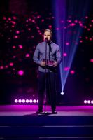 Eesti muusikaauhinnad 2021 gala