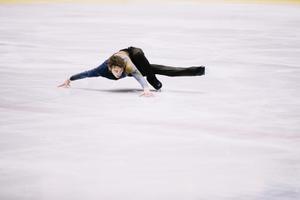 Aleksandr Selevko at the Estonian championships.