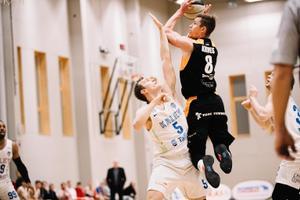 Korvpalli Eesti-Läti liiga: Tallinna Kalev/TLÜ - Pärnu Sadam