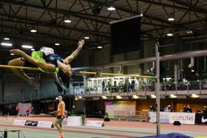 Rahvusvaheline mitmevõistlus Tallinnas