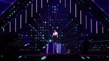 В Saku Suurhall идет подготовка к песенному конкурсу Eesti Laul.