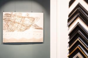 Выставка Матти Пярка.