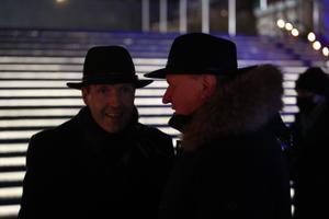 Martin Helme ja Mart Helme