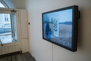 "Raul Kelleri näitus ""Ideaalmaaillmad""/""Perfect Wordls"" Draakoni galeriis"