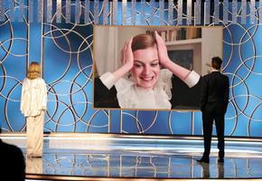 Parima naispeaosa draamasarjas tegi Emma Corrrin (