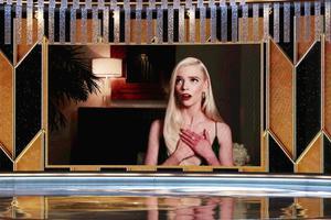 Parim naispeaosa telesarjas, lühisarjas või telefilmis. Anya Taylor-Joy (
